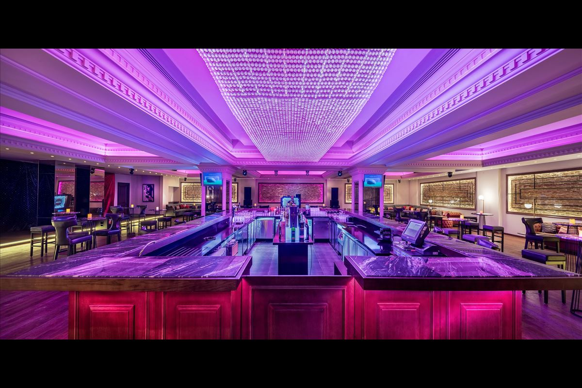 La Femme Lounge Bar